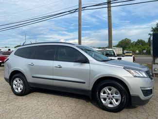 2016 Chevrolet Traverse LS  city GA  Global Motorsports  in Gainesville, GA