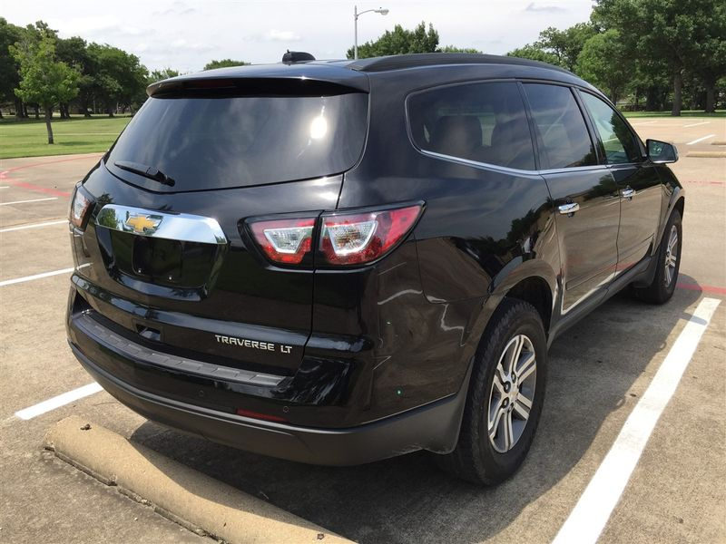 2016 Chevrolet Traverse 2LT in Rowlett, Texas