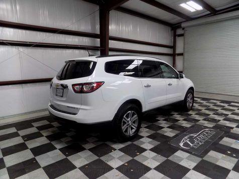2016 Chevrolet Traverse LT - Ledet's Auto Sales Gonzales_state_zip in Gonzales, Louisiana