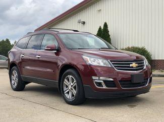 2016 Chevrolet Traverse LT in Jackson, MO 63755