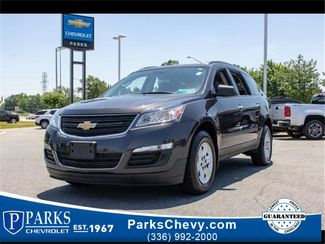 2016 Chevrolet Traverse LS in Kernersville, NC 27284