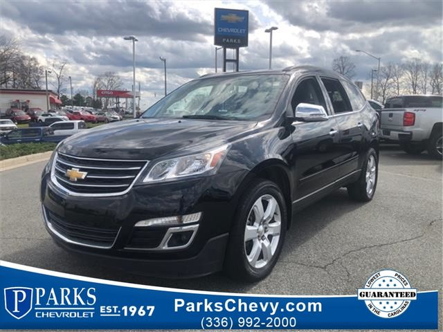 2016 Chevrolet Traverse LT in Kernersville, NC 27284