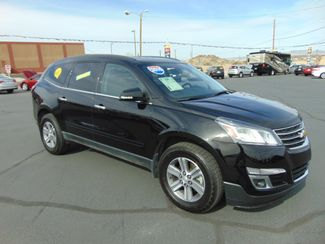 2016 Chevrolet Traverse LT in Kingman Arizona, 86401