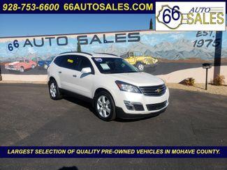 2016 Chevrolet Traverse LT in Kingman, Arizona 86401