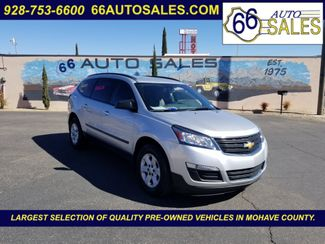 2016 Chevrolet Traverse LS in Kingman, Arizona 86401