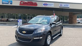 2016 Chevrolet Traverse LS in Knoxville, TN 37912