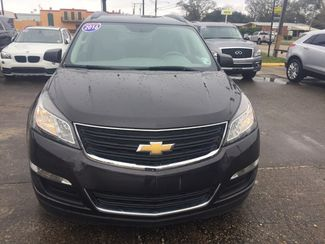 2016 Chevrolet Traverse LS  city Louisiana  Billy Navarre Certified  in Lake Charles, Louisiana