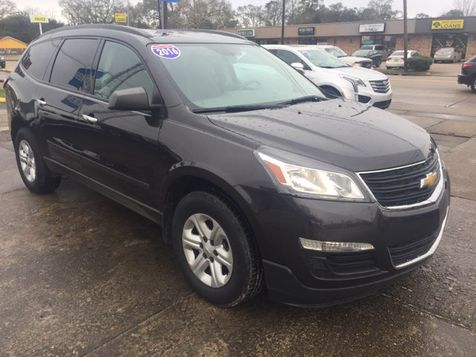 2016 Chevrolet Traverse LS in Lake Charles, Louisiana