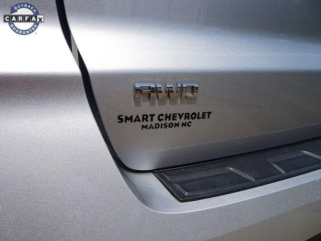 2016 Chevrolet Traverse LT Madison, NC 11