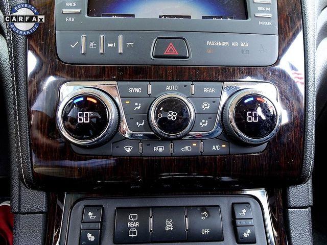 2016 Chevrolet Traverse LT Madison, NC 21