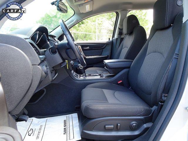 2016 Chevrolet Traverse LT Madison, NC 27