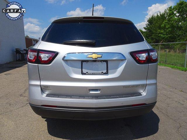 2016 Chevrolet Traverse LT Madison, NC 3