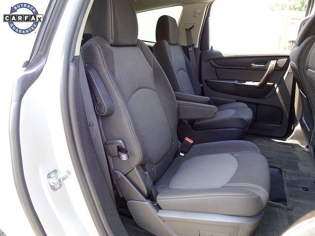 2016 Chevrolet Traverse LT Madison, NC 36