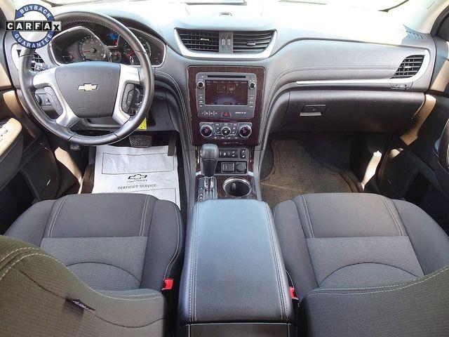 2016 Chevrolet Traverse LT Madison, NC 38