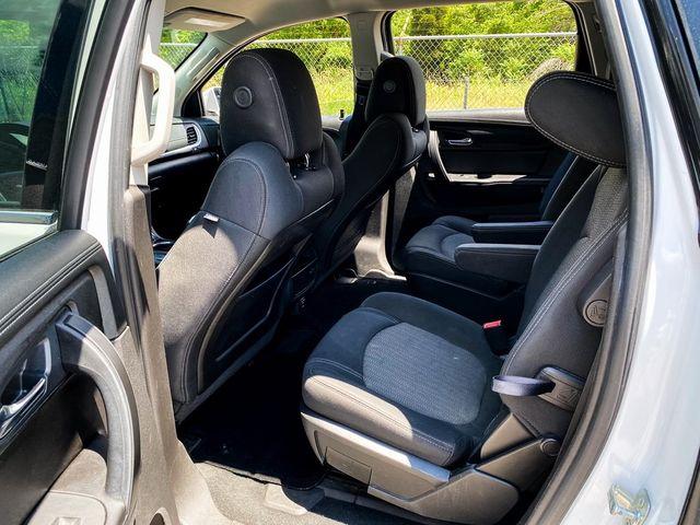 2016 Chevrolet Traverse LT Madison, NC 18