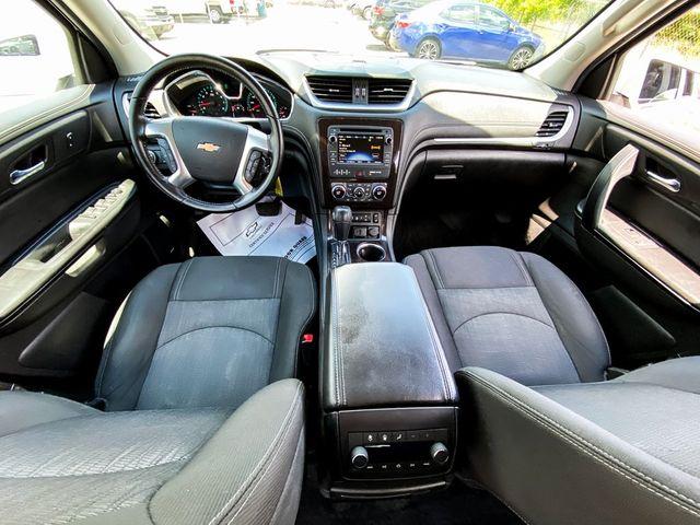 2016 Chevrolet Traverse LT Madison, NC 20
