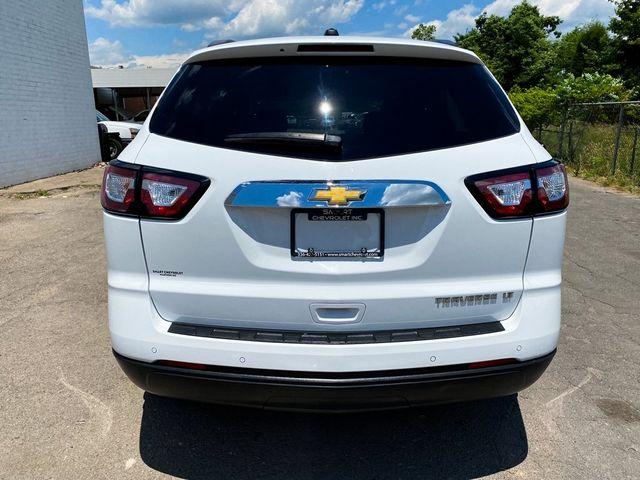 2016 Chevrolet Traverse LT Madison, NC 2