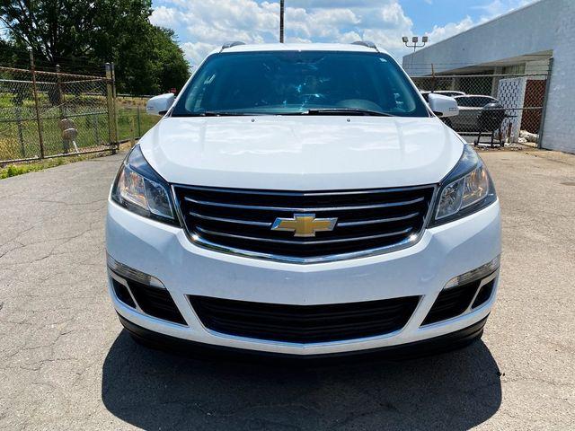 2016 Chevrolet Traverse LT Madison, NC 6