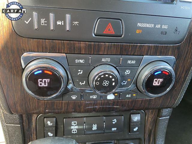 2016 Chevrolet Traverse LT Madison, NC 28