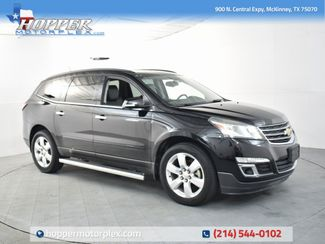 2016 Chevrolet Traverse LT 1LT in McKinney, Texas 75070