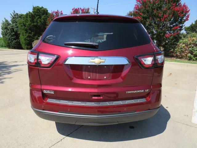 2016 Chevrolet Traverse LT 1LT in McKinney, Texas 75070