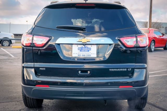 2016 Chevrolet Traverse LT in Memphis, Tennessee 38115