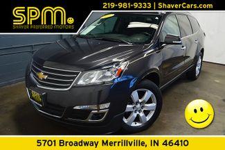 2016 Chevrolet Traverse LT in Merrillville, IN 46410