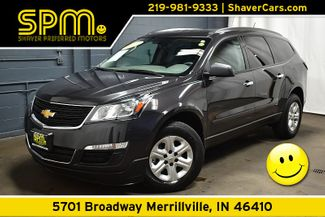 2016 Chevrolet Traverse LS in Merrillville, IN 46410