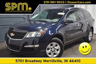 2016 Chevrolet Traverse LS in Merrillville, IN 46410
