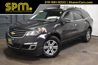 2016 Chevrolet Traverse LT in Merrillville, IN 46410