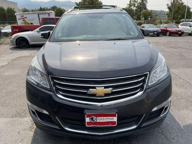 2016 Chevrolet Traverse LT in Missoula, MT 59801