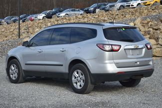 2016 Chevrolet Traverse LS Naugatuck, Connecticut 2