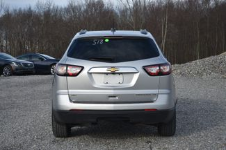 2016 Chevrolet Traverse LS Naugatuck, Connecticut 3