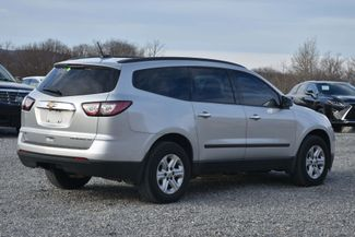 2016 Chevrolet Traverse LS Naugatuck, Connecticut 4