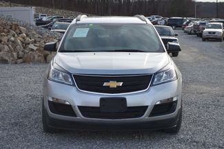 2016 Chevrolet Traverse LS Naugatuck, Connecticut 7