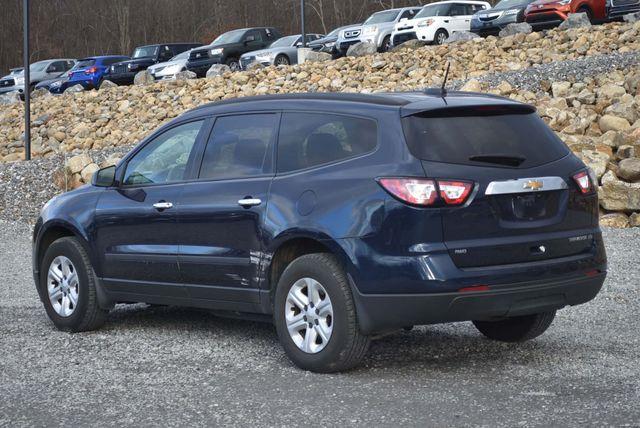 2016 Chevrolet Traverse LS Naugatuck, Connecticut 2