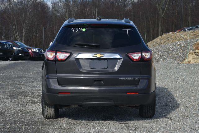 2016 Chevrolet Traverse LS Naugatuck, Connecticut 3