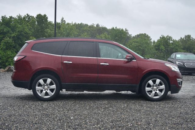 2016 Chevrolet Traverse LT Naugatuck, Connecticut 5