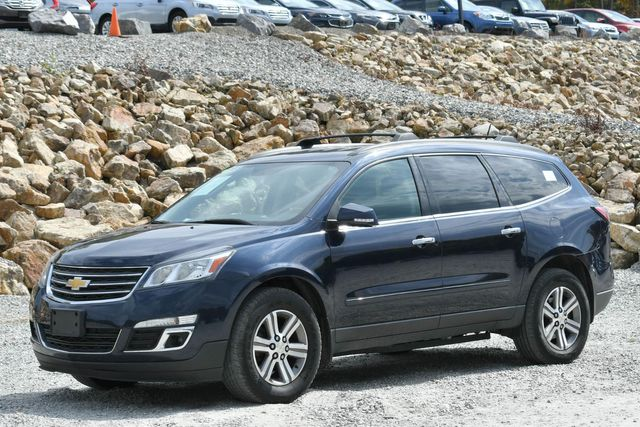 2016 Chevrolet Traverse LT Naugatuck, Connecticut