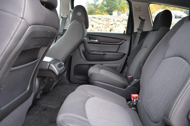 2016 Chevrolet Traverse LT Naugatuck, Connecticut 14