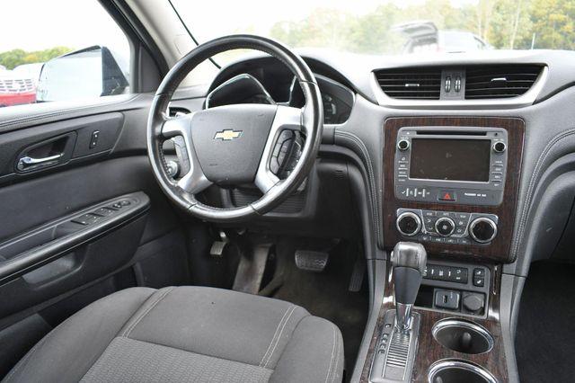 2016 Chevrolet Traverse LT Naugatuck, Connecticut 16