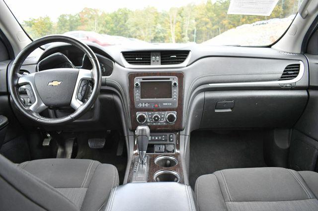 2016 Chevrolet Traverse LT Naugatuck, Connecticut 17