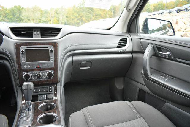 2016 Chevrolet Traverse LT Naugatuck, Connecticut 18