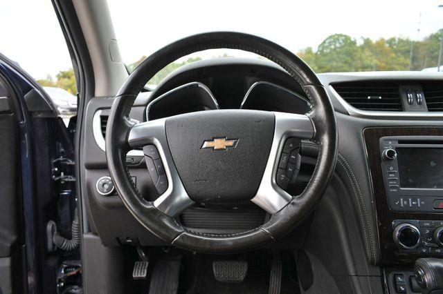 2016 Chevrolet Traverse LT Naugatuck, Connecticut 20