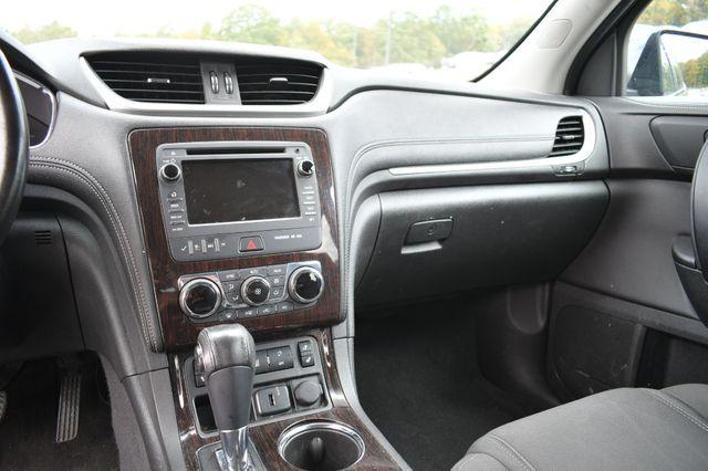 2016 Chevrolet Traverse LT Naugatuck, Connecticut 21