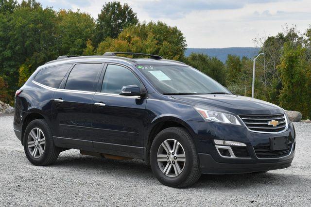 2016 Chevrolet Traverse LT Naugatuck, Connecticut 6
