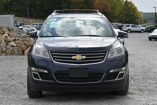 2016 Chevrolet Traverse LT Naugatuck, Connecticut 7