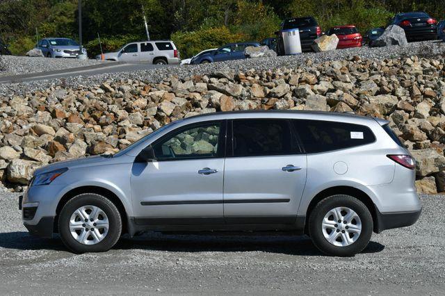 2016 Chevrolet Traverse LS Naugatuck, Connecticut 1