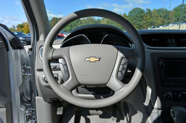 2016 Chevrolet Traverse LS Naugatuck, Connecticut 20