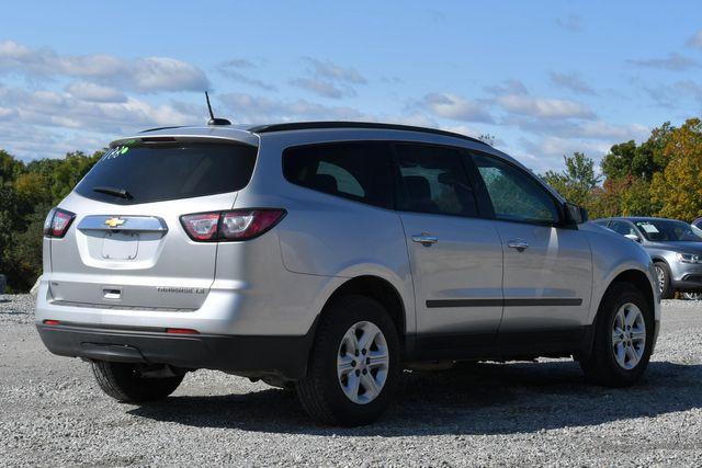 2016 Chevrolet Traverse LS Naugatuck, Connecticut 4